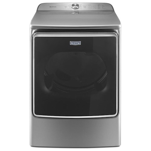 Maytag Front Load Electric Dryers 2014 Extra-Large Capacity Dryer with Extra Moisture Sensor – 9.2 cu. ft.