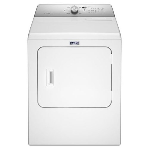 Maytag Front Load Gas Dryer 7.0 cu. ft. Gas Dryer with Rapid Dry Cycle