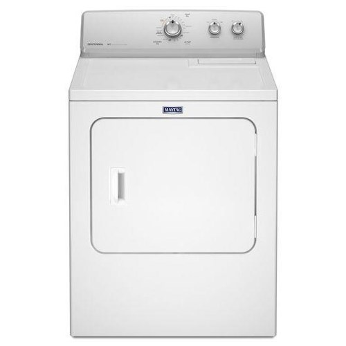 Maytag Front Load Gas Dryer 7.0 cu. ft. Extra-Large Capacity Dryer with AutoDry® Sensor