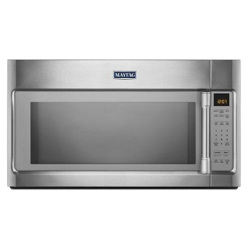 Maytag Microwaves 2.0 cu. ft. Over-the-Range Microwave with Sensor Cooking