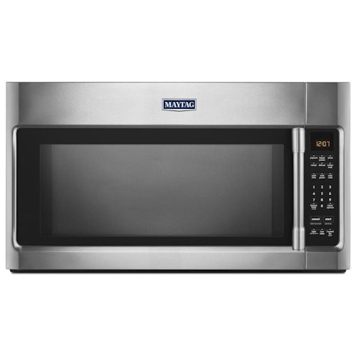 Maytag Microwaves Over-the-range Microwave With Sensor Cooking - 2.0 Cu. Ft.