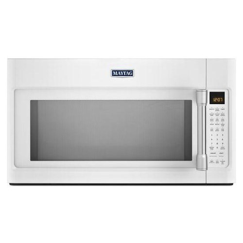 Maytag Microwaves 1.9 cu. ft. Over-the-Range Microwave with EvenAir™ Convection Mode