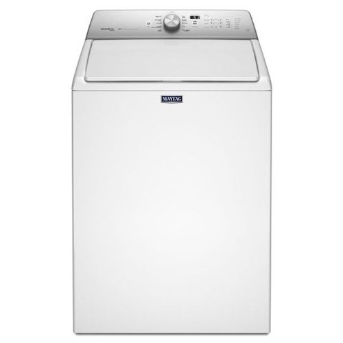 Maytag Top Load Washers Energy Star® 4.8 cu. ft. Top Load Washer with Steam Enhanced Cycles