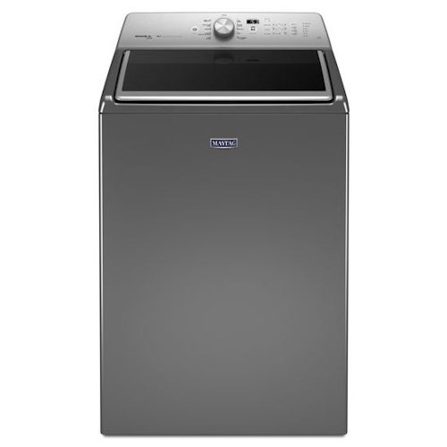 Maytag Top Load Washers Energy Star® 5.3 cu. ft. Extra Large Capacity Top Load Washer with PowerWash® System