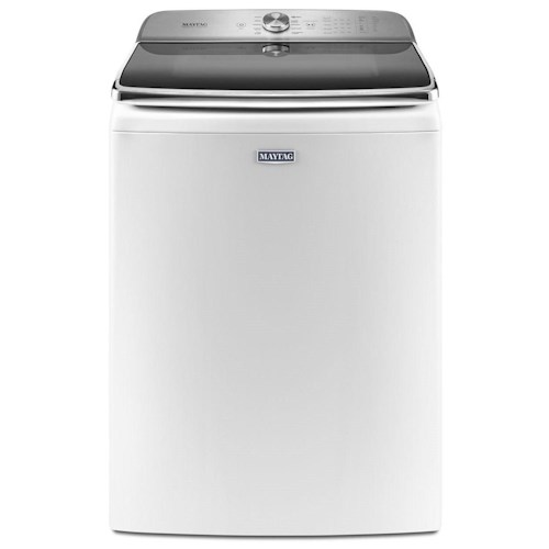 Maytag Top Load Washers Top Load Washer with the PowerWash® System – 6.2 cu. ft.