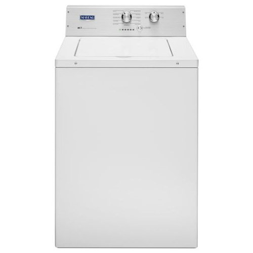 Maytag Top Load Washers 3.6 Cu. Ft. Extra-Large Capacity Top Load Washer with Stainless Steel Wash Basket