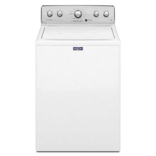 Maytag Washers Centennial® Top Load Washer with PowerWash® Cycle - 4.3 cu. ft