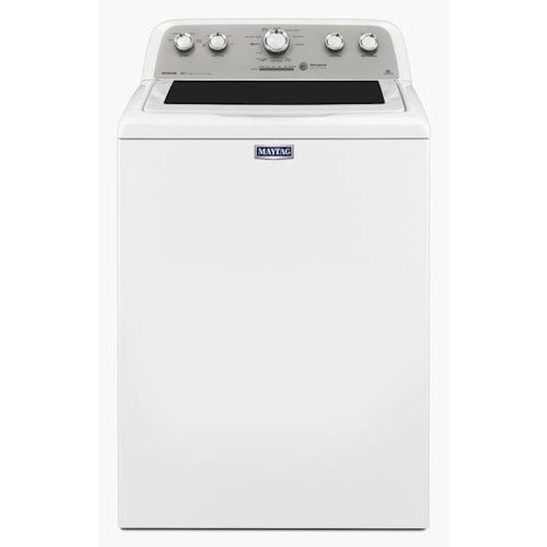 Maytag Washers 4.3 cu. ft. Bravos® Top Load Washer with Exclusive Smooth Glide Drawer