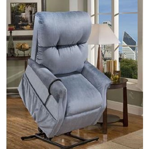 Med-Lift & Mobility 11 Series 2 Position Power Lift Recliner