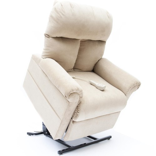 Mega Motion Lift Chairs Infinite Position Chaise Lounger