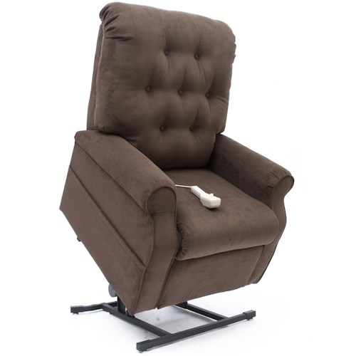 Mega Motion Lift Chairs 3 Way Reclining Lift Chair