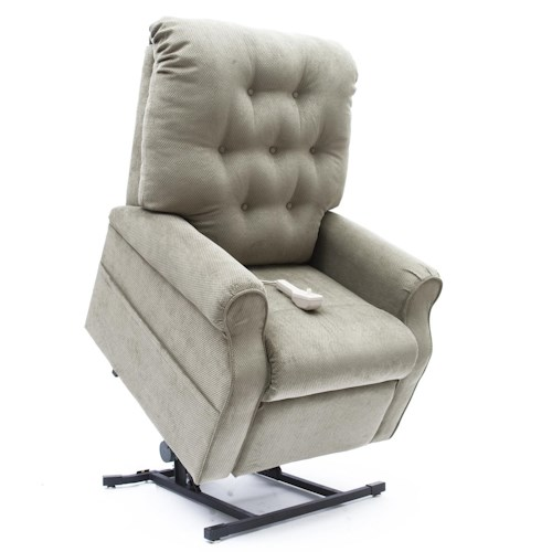 Mega Motion Lift Chairs 3 Way Reclining Lift Chair