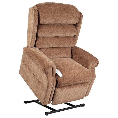 Mega Motion Lift Chairs 3-Postion Lift Chaise Lounger