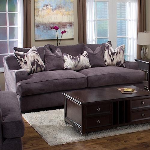 Michael Nicholas Spartan Sofa Pilgrim Furniture City Sofas
