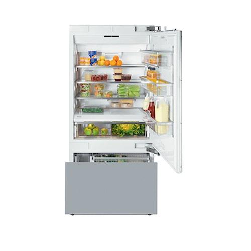 Miele Bottom Mount Refrigerator - Miele 30