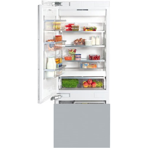 Miele Bottom Mount Refrigerator - Miele 30
