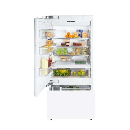 Miele Bottom Mount Refrigerator - Miele 36