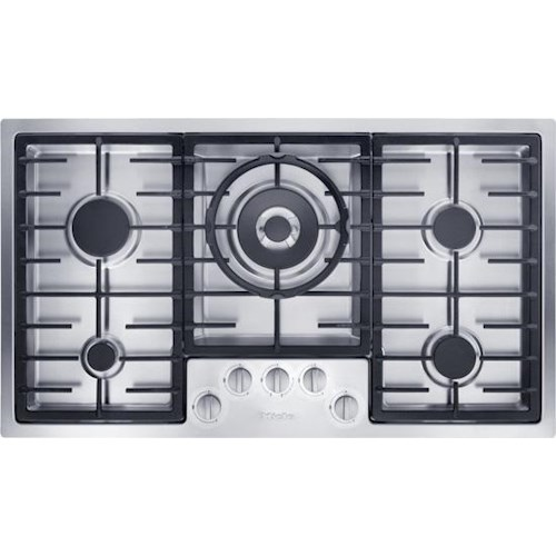 Miele Cooktops 36