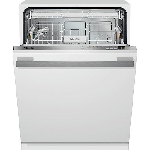 Miele Dishwashers - Miele G 4970 SCVi Classic Plus Dishwasher