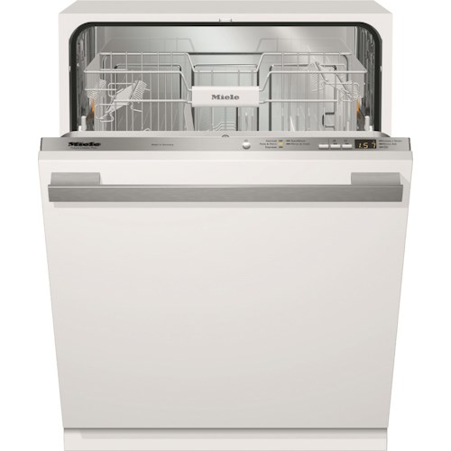 Miele Dishwashers - Miele G 4975 Vi Classic Plus Dishwasher