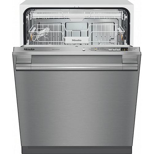Miele Dishwashers - Miele G 4975 SCVi SF Classic Plus Dishwasher