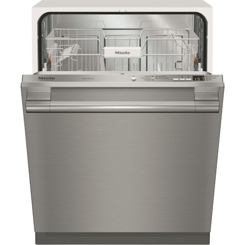 Miele Dishwashers - Miele G 4975 Vi SF Classic Plus Dishwasher