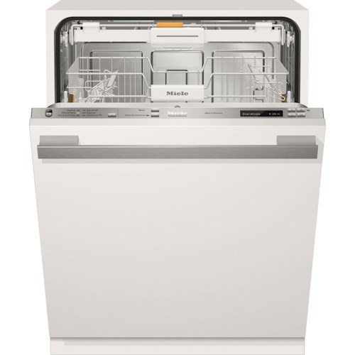 Miele Dishwashers - Miele G 6365 SCVi Dimension Dishwasher