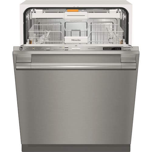 Miele Dishwashers - Miele G 6365 SCVi SF Dimension Dishwasher