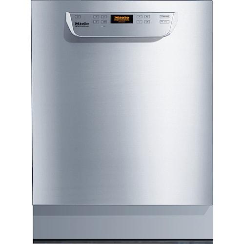 Miele Dishwashers - Miele PG 8056 Professional Series Dishwasher