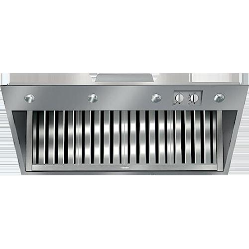 Miele Hoods and Ventilation - Miele DAR1150 48