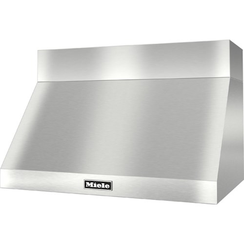 Miele Hoods and Ventilation - Miele DAR1230 36