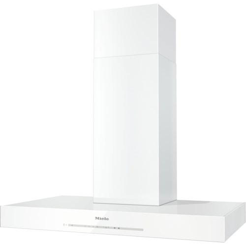 Miele Hoods and Ventilation - Miele DA6690 W Brilliant White 36
