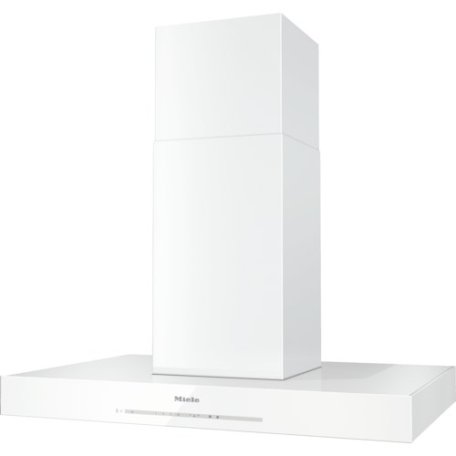 Miele Hoods and Ventilation - Miele DA6690 D Brilliant White 36