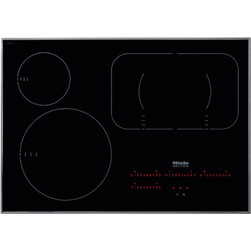 Miele Induction Cooktops 30