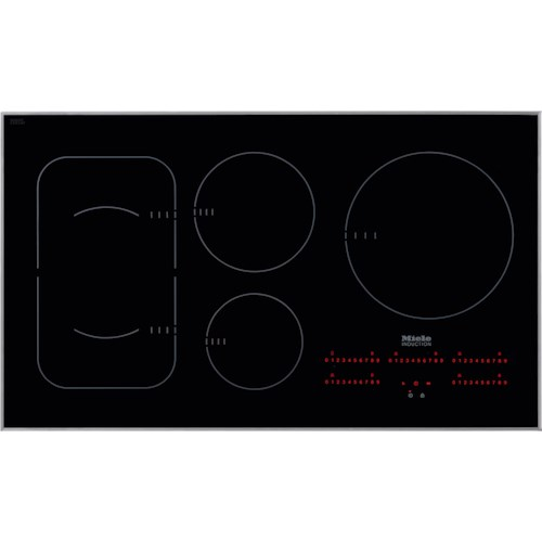 Miele Induction Cooktops 36