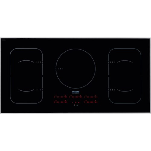 Miele Induction Cooktops 42