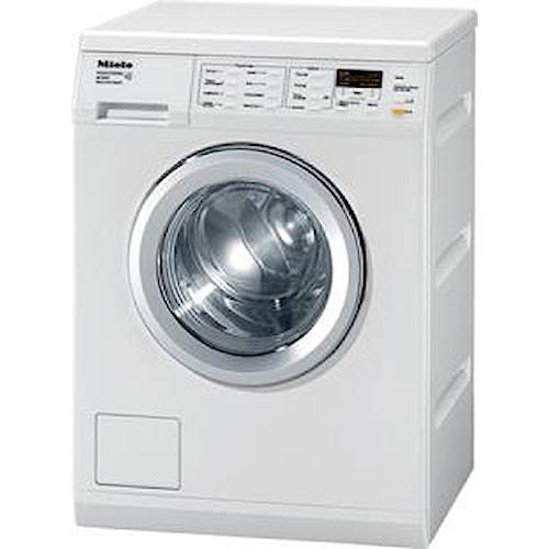 Miele Laundry Room Appliances ENERGY STAR® 24