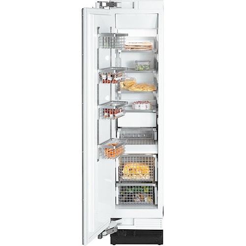 Miele Single Door Freezers - Miele 18