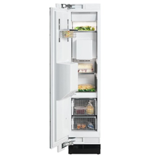 Miele Single Door Freezers - Miele 18