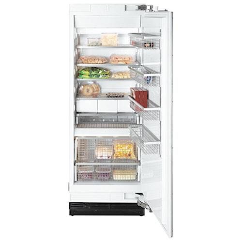 Miele Single Door Freezers - Miele 30
