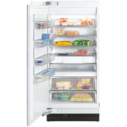 Miele Single Door Freezers - Miele 36