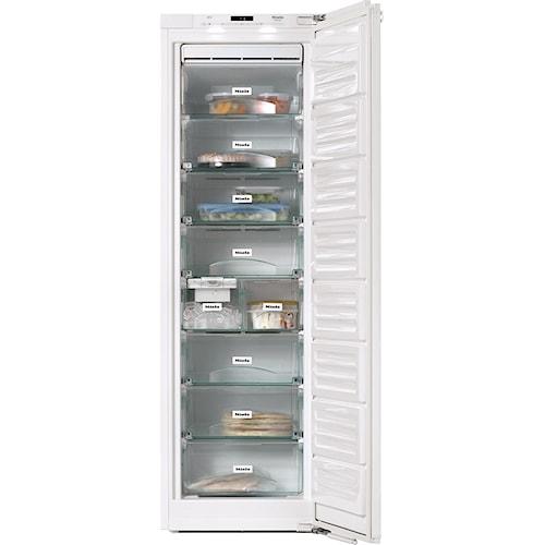 Miele Single Door Freezers - Miele 24