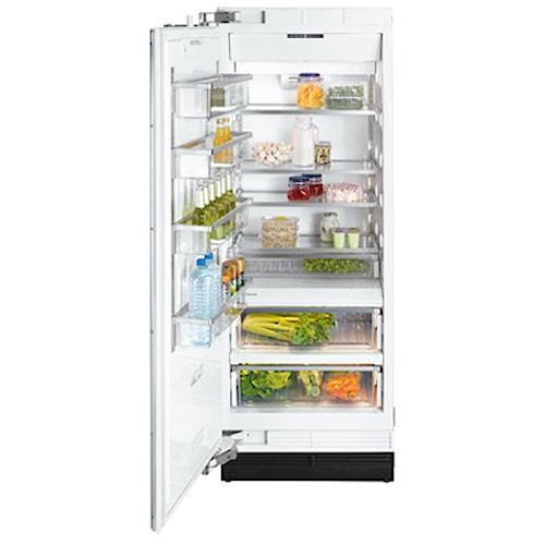 Miele Single Door Refrigeration - Miele 30