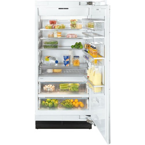 Miele Single Door Refrigeration - Miele 36