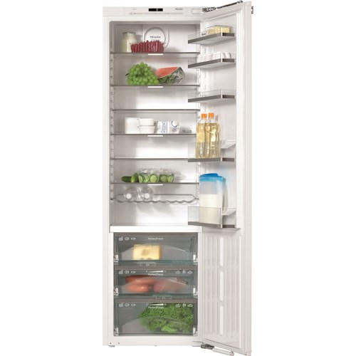Miele Single Door Refrigeration - Miele 24