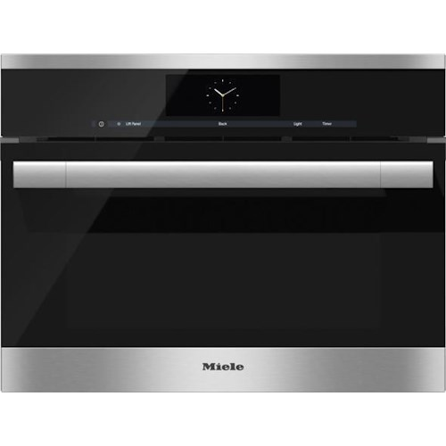 Miele Wall Oven Collection 1.7 cu. ft. 24