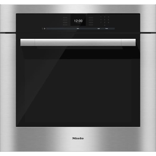 Miele Wall Oven Collection 4.6 cu. ft. 30