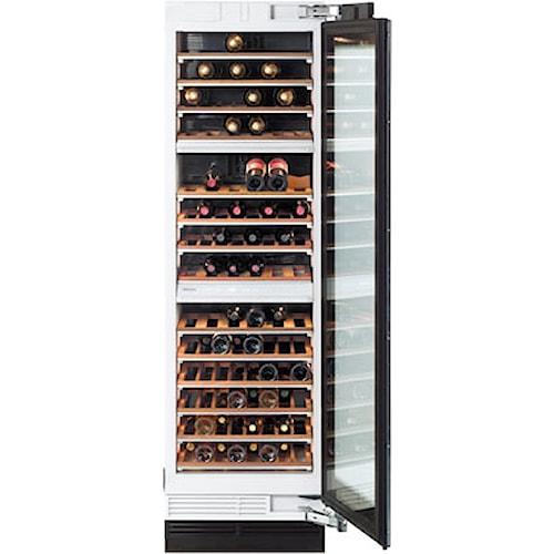 Miele Wine Storage Systems - Miele KWT1603 SF 24