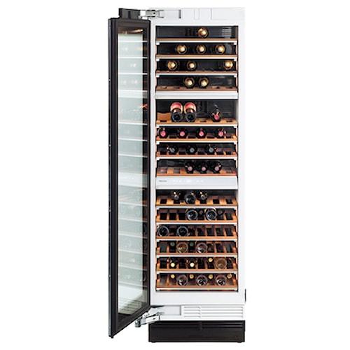 Miele Wine Storage Systems - Miele KWT1613 SF 24