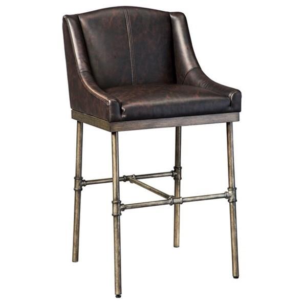 Upholstered Bar Stools Gallery Of Furniture Julien  : products2Fmillennium2Fcolor2Fstarmored633d633 330 b1jpgscaleu003dbothu0026widthu003d500u0026heightu003d500u0026fsharpenu003d25u0026down from www.lagenstore.com size 594 x 594 jpeg 32kB